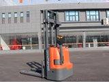 全电动堆高叉车 1.0吨电动堆垛车厂家直销