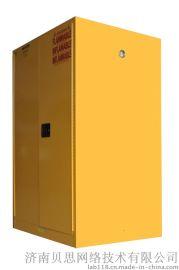 雙門化學品儲存櫃防火防爆櫃