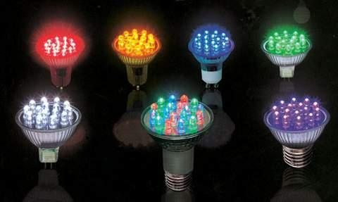 LED系列燈
