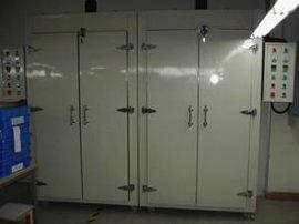 櫃式烤箱(工業電烤箱)