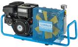 MCH6/SH 高壓呼吸空氣壓縮機,消防、潛水空氣呼吸器充填泵