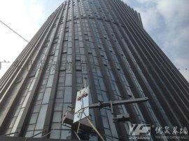 廣東深圳廣州專業點式隔音玻璃維修安裝更換玻璃幕牆