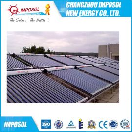 常州太阳能热水工程,宿舍集热器工程报价