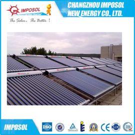 常州太陽能熱水工程,宿舍集熱器工程報價