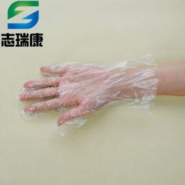 PE手套 食品级手套 医用手套 薄膜手套