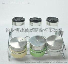 调味瓶玻璃,玻璃样品瓶,玻璃调料瓶