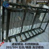 不锈钢展示架效果图 诺毅提供CAD设计 厂家保证!!