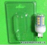 青岛吸塑包装智昊LED外包装