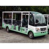 燃油观光车(JS-QG14)