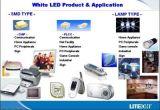 光耦合器, 发光二极管(LTW-M670ZVS,LTW-020ZDCG)