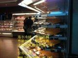 水果保鮮櫃/冷藏展示櫃/保鮮櫃/風幕櫃/熟食櫃