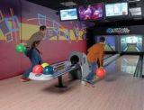 厂家低价销售模拟保龄球设备