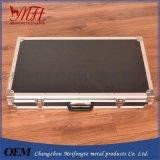常州工具箱生产商 铝箱工具箱 手提铝合金金属箱 工具仪器箱
