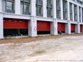 安徽合肥消防车库门,工业滑升门。厂家直销
