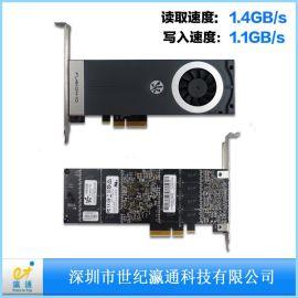 fusion-ioFX 00FC770:SSD_ASM   1.6T HHHL PCIe2x4  固態硬盤