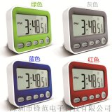 廠家專供外貿出口計時器 電子倒計時 廚房做菜定時器 實驗室專用