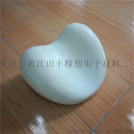 东莞田丰  酒店浴室浴缸用聚氨酯PU发泡高回弹自结皮浴缸枕