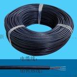 橡胶电缆线 扁电缆线