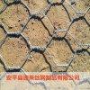 围栏石笼网,镀锌石笼网,包塑石笼网
