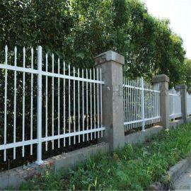 杭州圍牆鋁藝護欄,草坪PVC護欄,市政道路臨時護欄,廠家直銷