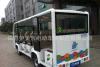 廠家直銷電動觀光車14坐電動旅遊豪華代步觀光車 歡迎來電詳談 舉報