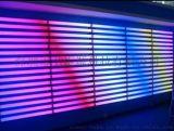 LED数码管护栏管36灯/48灯/64灯内控外控七彩户外广告防水灯