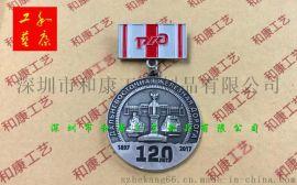 定制金屬紀念章,金屬紀念章制作,深圳做紀念章的工廠,古銀紀念章制作廠家