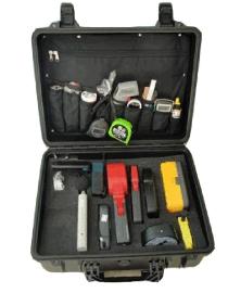 便携式电梯检验仪器专用工具箱