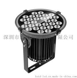 LED投射灯LED高杆灯LED球场灯100W
