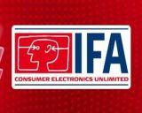 IFA2018, 德国柏林国际消费类电子展览会