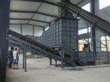 日处理300吨/日 全封闭 机械化 垃圾分选设备