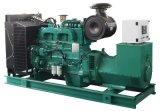 200KW康明斯发电机组NT855-GA
