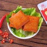 舟山特色正龍食品燒烤(香辣)魚豆腐零售批發