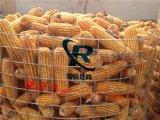 供应长春粮库优质挡粮网 +挡玉米小麦轧花网品质保证