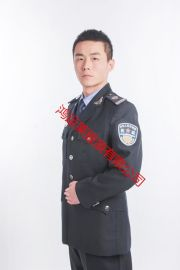 民政执法标志服装救助管理制服