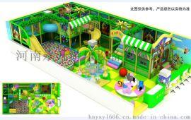 郑州淘气堡厂家 电动淘气堡玩具