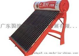 昆明太陽能熱水器排氣管要如何安裝 昆明供應太陽能