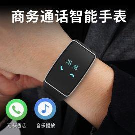 小億T1智慧手表藍牙電話手表運動監測