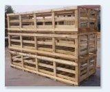 厦门漳州泉州出口熏蒸木箱卡板包装