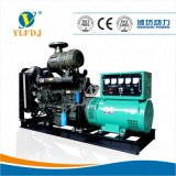 潍柴动力 100KW柴油发电机组 诚招华南地区代理商 英国里卡多技术