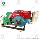 供应:10KW玉柴单缸柴油发电机组 厂家直销批发 保证100%全铜