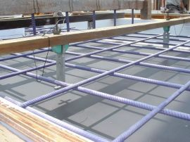 橋面鋪裝鋼筋網片,鋼筋網片
