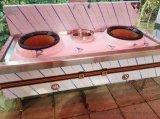 济南创冠厂家定做批发各种醇油炒灶,大锅灶。醇油蒸包炉.煮面炉醇油海鲜蒸柜。。