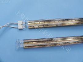 短波紅外線燈管,近紅外線燈管,短波近紅外線加熱燈管