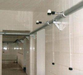 感应式单温明装淋浴器(TJL-5)