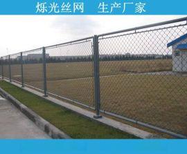 黃岡公園五人制足球場圍欄規格 學校體育場操場圍網價格