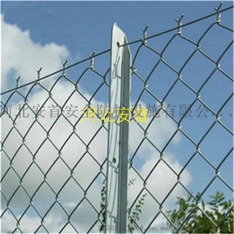 安首RX—025型被动菱形防护网批发商
