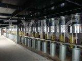 涤纶短纤维生产线设备