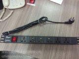 PDU机柜专用插座10A 16A 32A价格 深圳代理商