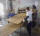 山东竹工艺板热压机制造厂家/高精度铝蜂窝复合板压机